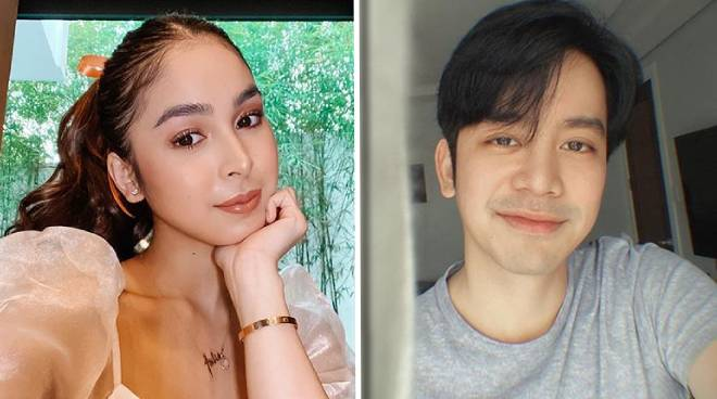 Julia Barretto on working Joshua Garcia again: 'We really chose to save the friendship'