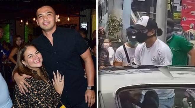 Karla Estrada praised by boyfriend after son Daniel Padilla went viral for kind act