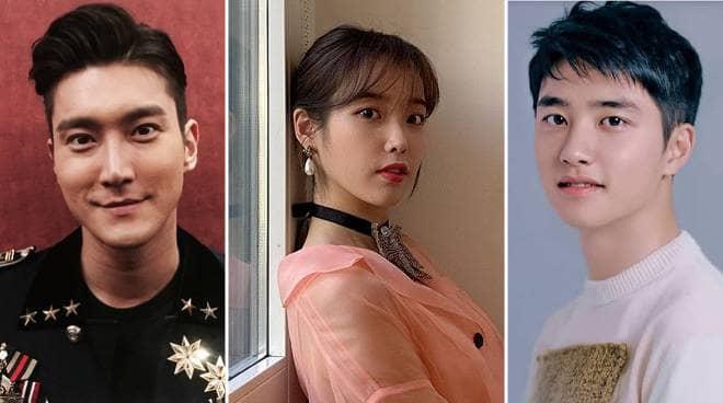 Pang K-Drama na, pang K-Pop pa! These Korean celebs are both K-Drama actors and K-Pop idols