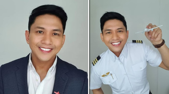 After losing job as a pilot, Steve Dailisan lands a new career in the airline industry