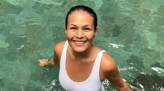 Iza Calzado marks 'most meaningful birthday yet'