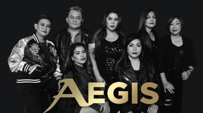 Aegis Band, nagbabalik eksena sa kanilang bagong awitin