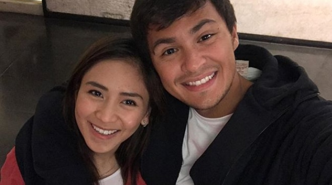 Matteo Guidicelli on wife Sarah Geronimo: 'We disagree sometimes'