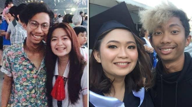 'Magpakasal na lang tayo sa heaven': Girlfriend of Emman Nimedez pens heartbreaking post