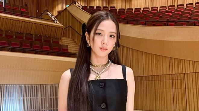 BlackPink's Jisoo to play the lead in upcoming K-Drama 'Snowdrop'