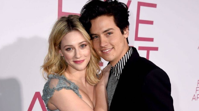 Cole Sprouse confirms split with Lili Reinhart