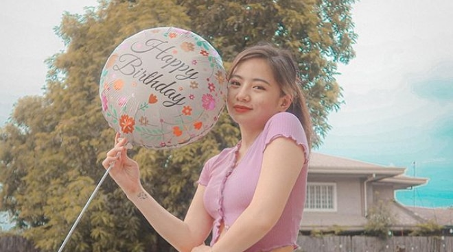 Ella Cruz regains Facebook page after losing access to hacker