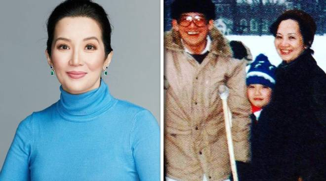 'He worked hard to win my love': Kris Aquino remembers dad Ninoy on his death anniversary
