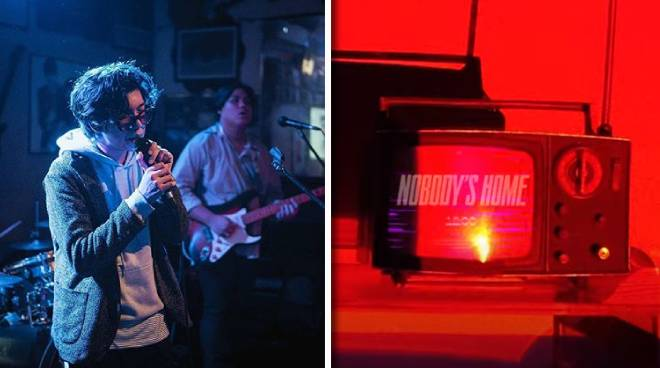 Band of Ely Buendia's son Eon drops music video for debut single '12:00 (Midnight)'