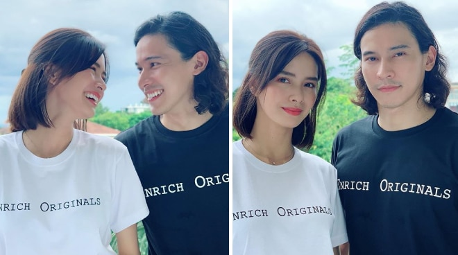 Erich Gonzales and Enchong Dee to reunite onscreen in new digital series