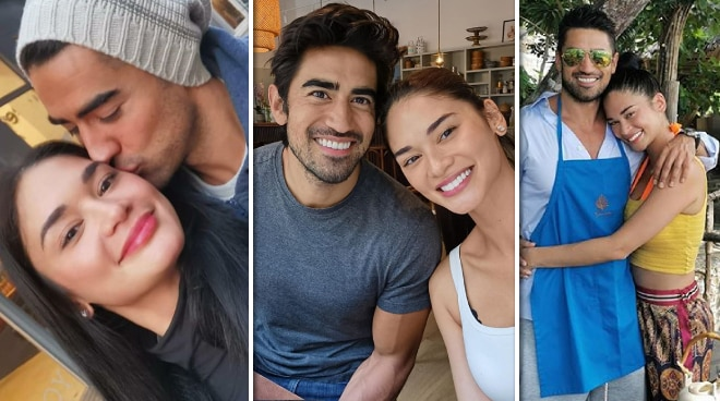 Pia Wurtzbach marks birthday of boyfriend Jeremy Jauncey by reminiscing about their adventures together