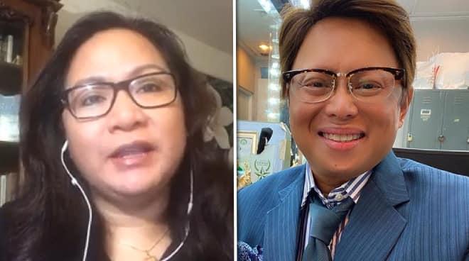 Sarah Balabagan: 'Si Arnold Clavio ang tatay ng panganay kong anak'