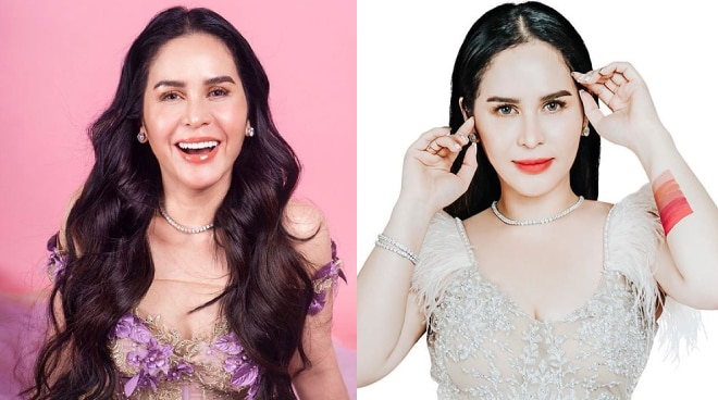 Jinkee Pacquiao launches her first cosmetics line: 'Makeup with a sweet punch!'
