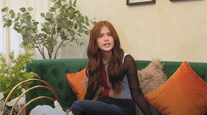 WATCH: Maris Racal gives a tour of her home