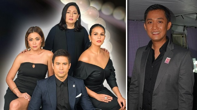 Director FM Reyes reveals how they shot a 'no-touch' sampalan scene