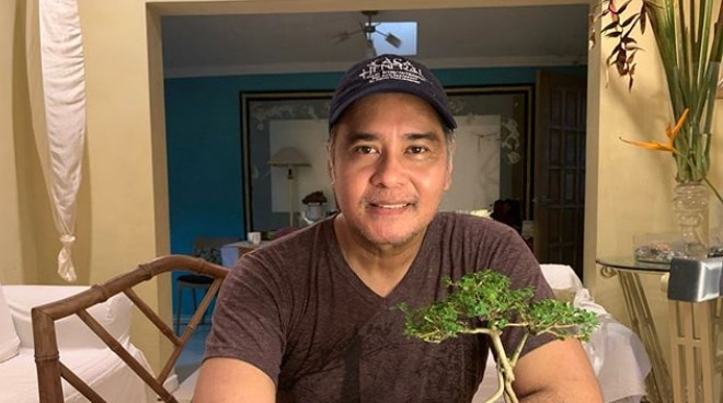 John Arcilla shares how he became a vegan