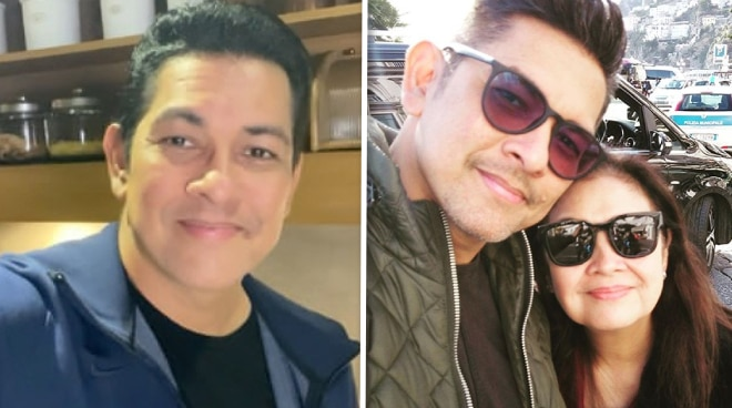 Gary Valenciano pens sweet birthday message for wife Angeli
