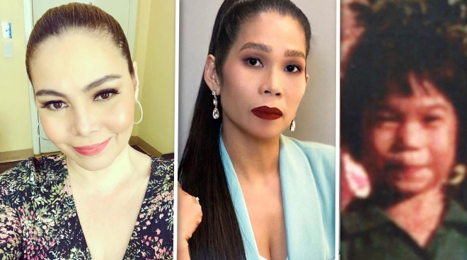 K Brosas shares photo of young Pokwang as she greets her on her 50th birthday