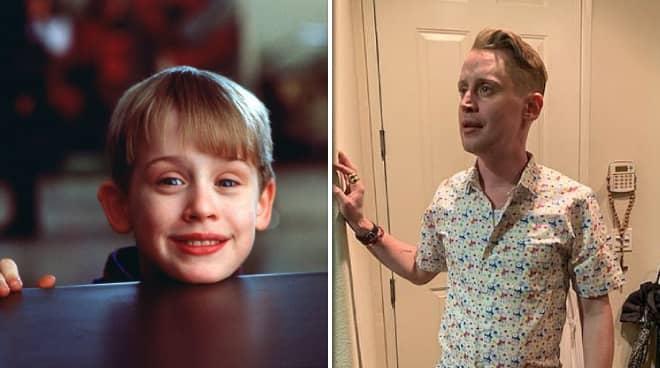 'Wanna feel old?': 'Home Alone' star Macaulay Culkin reminds everyone that he just turned 40