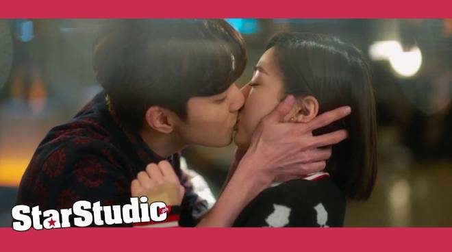 The Best Kisser Oppa Goes To…: Choose from these 5 Korean Drama Actors!