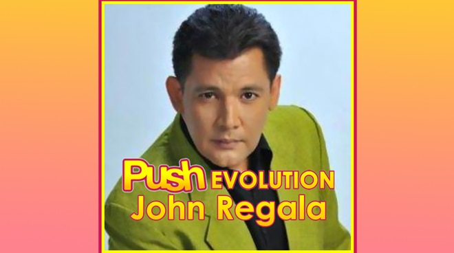 John Regala | Push Evolution