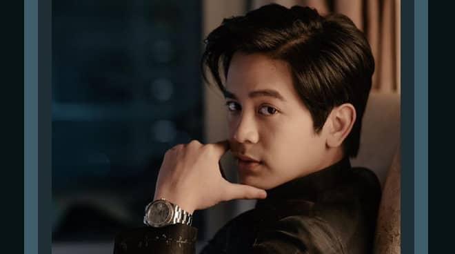 Joshua Garcia on the kind of girl he's looking for: 'Gusto ko 'yung matatanggap ako ng buong-buo'