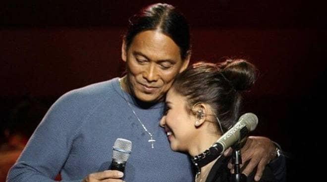 'Ang aking habambuhay': Sarah Geronimo pens birthday message for her father Delfin