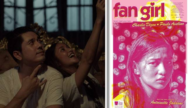 Director Antoinette Jadaone's 'Fan Girl' all set for Tokyo International Film Festival