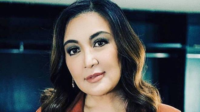 Sharon Cuneta mourns death of her fans club president: 'I am so heartbroken'