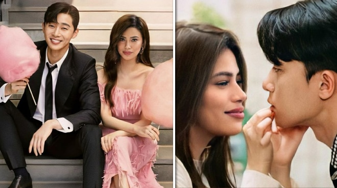 'Pila is overrated. Crab mentality is so panis': Denise Laurel fangirls over Park Seo-joon on her birthday