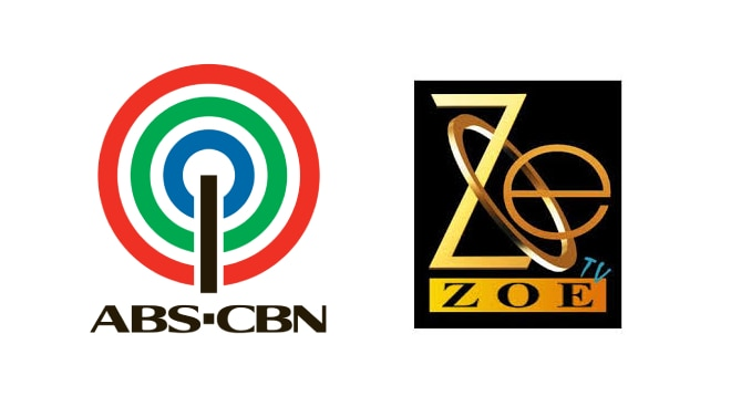 ABS-CBN returns to free TV on new A2Z channel 11 of Zoe Broadcasting Network, Inc.