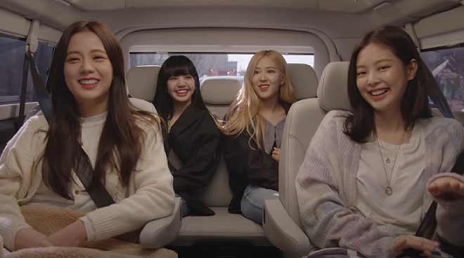 WATCH: BLACKPINK opens up about journey in K-Pop in 'Light Up the Sky' trailer