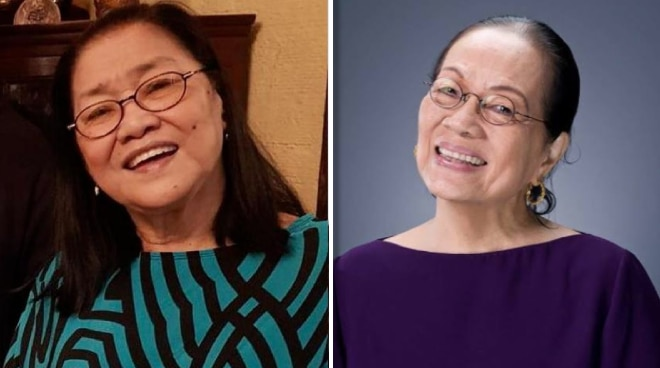 Lolit Solis thanks Caridad Sanchez for supporting her after 1994 MMFF scam: 'She gave me hope and light at my darkest time'