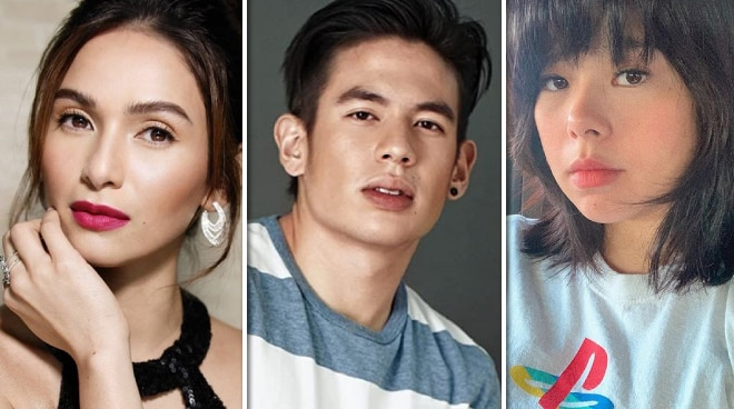 'Magpa-rehistro ka': Celebrities urge Filipinos to register to vote for 2022 elections