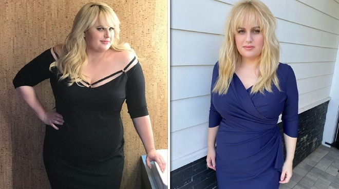LOOK: 'Pitch Perfect' star Rebel Wilson wows with body transformation