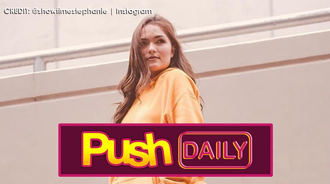 Stephen Robles, na-depress dahil sa pagpanaw ng kapatid | PUSH Daily