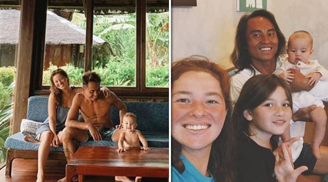'I made the right decision': Andi Eigenmann, masaya na marami ang natutuwa sa kanyang pagiging 'authentic'