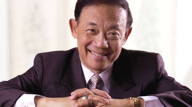 Jose Mari Chan shares how he started as a radio DJ at 13 years old