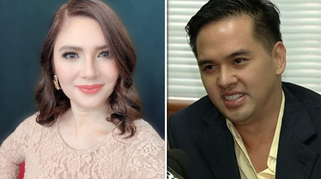 Vina Morales turns emotional as Cedric Lee's libel complaint against her dismissed by Caloocan court