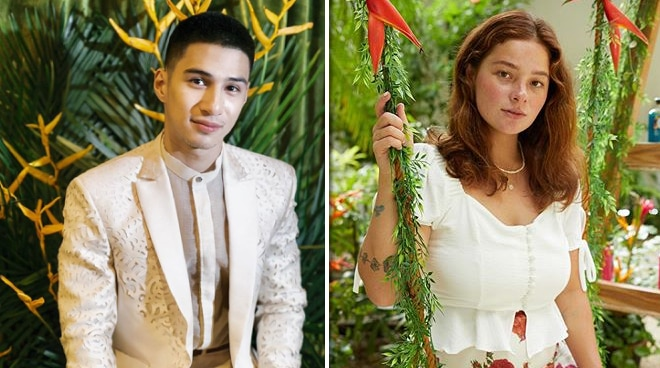 Andi Eigenmann on saying sorry to Albie Casiño: 'I actually already have'