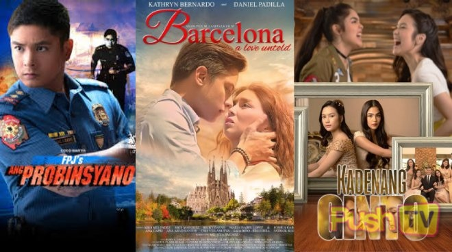 Following franchise denial, ABS-CBN to distribute its shows and movies in South America, Africa, and Asia