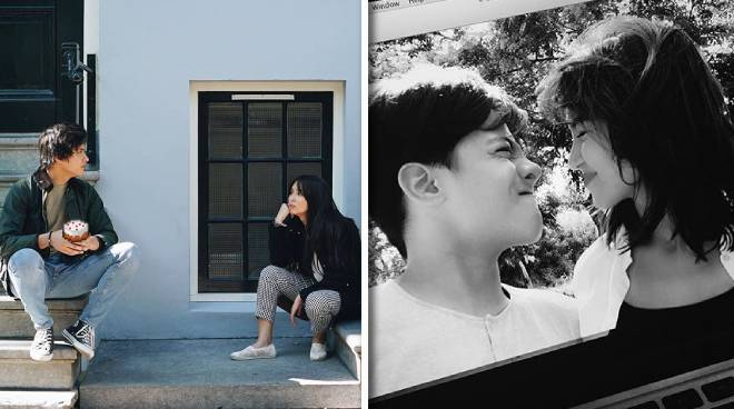 Kathryn Bernardo and Daniel Padilla mark 9 years as a love team