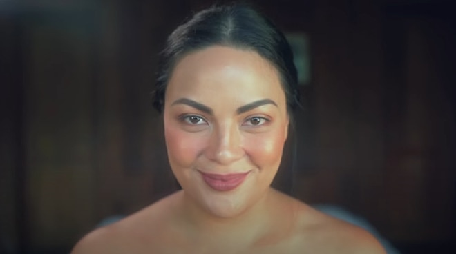 WATCH: KC Concepcion gets 'unready' in new vlog