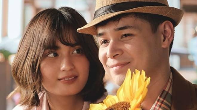 LOOK: Patrick Sugui, girlfriend Aeriel Garcia star in film together
