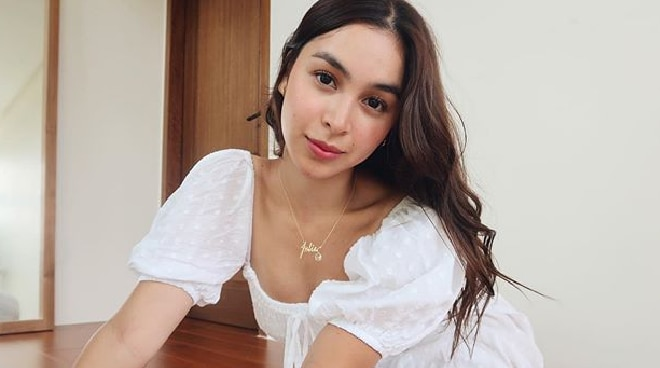 Julia Barretto answers: 'What are the disadvantages of being a Barretto?'