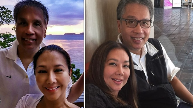 Korina Sanchez shares she was already engaged before dating Mar Roxas