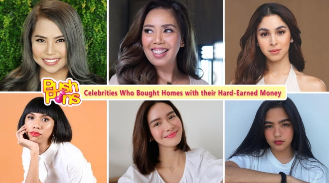 Celebrities Who Bought Homes with their Hard-earned Money | Push Pins
