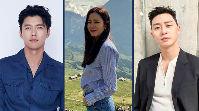Hyun Bin, Son Ye-jin, and Park Seo-joon to headline Korean Film Festival in PH