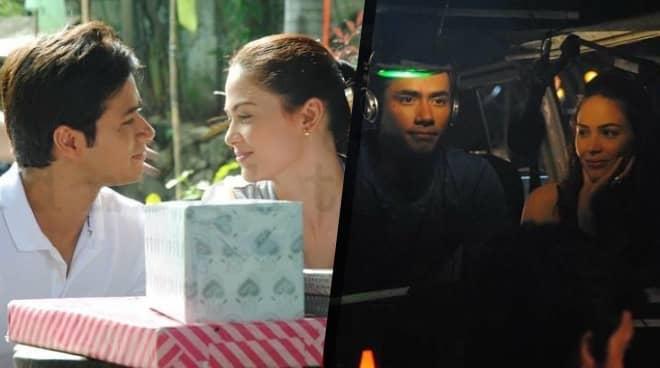Oyo Sotto thanks Kristine Hermosa on her birthday: 'Salamat sa iyong walang katapusang pasensya'