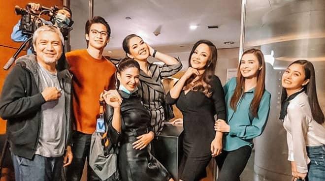 'Lahat kami umiiyak sa set': Ruffa Gutierrez recalls the day ABS-CBN was denied a new franchise
